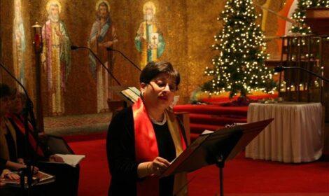 Church Vocalist/Choral Director